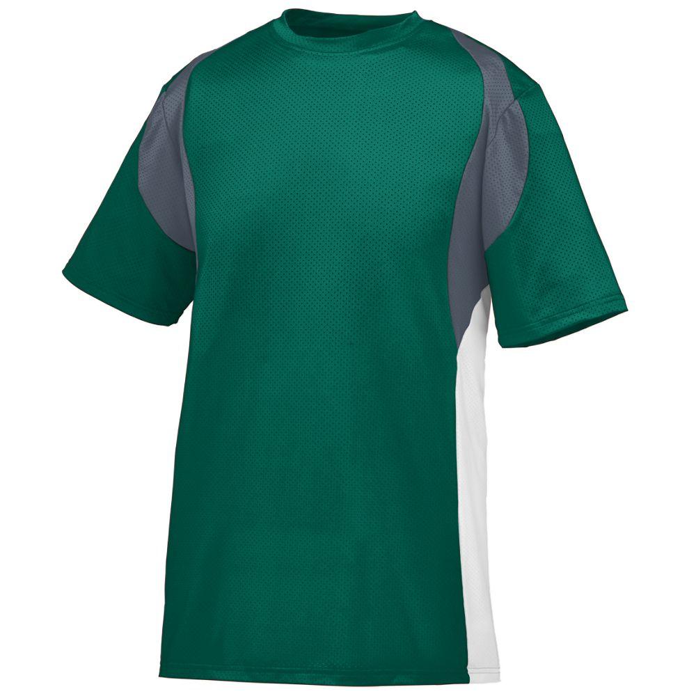 d093d5e1f Augusta Sportswear - MEN S QUASAR JERSEY