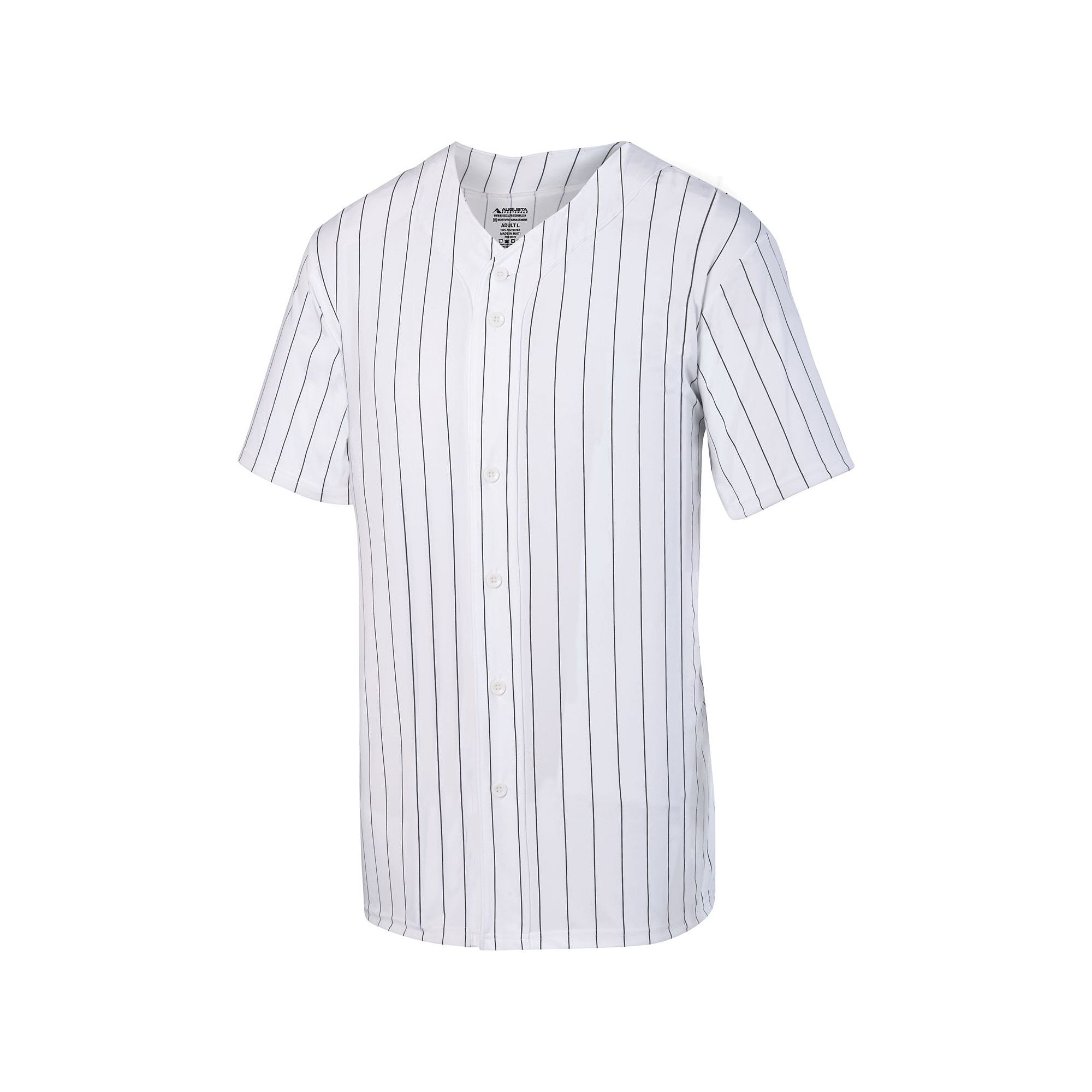 a97df09e0d90 Baseball Shirts and Jerseys from Augusta Sportswear