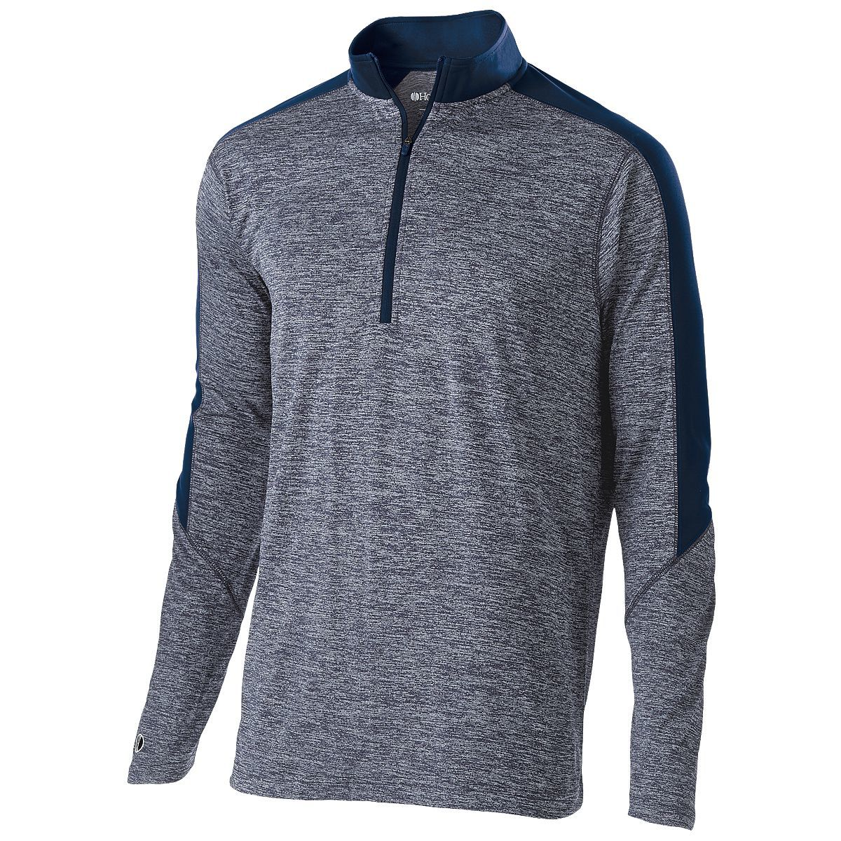 7604d55aa63 Electrify 1/2 Zip Pullover