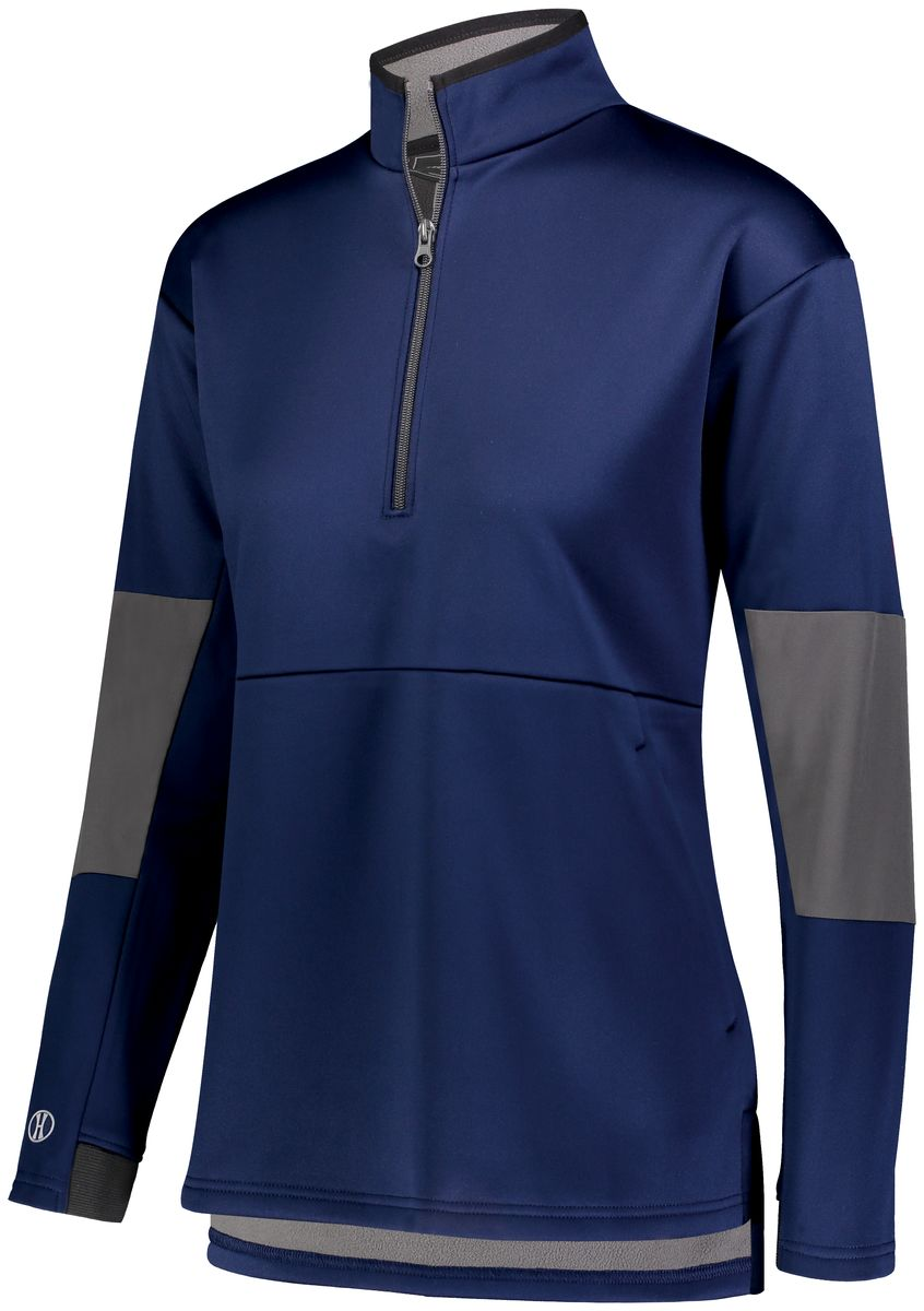 aa1fbf8e8bc Ladies Sof-Stretch Pullover