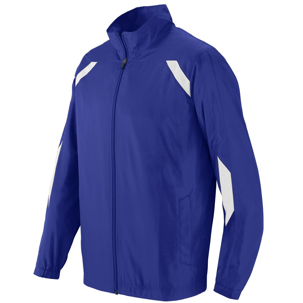 ec2211b1456 Boys Jackets from Augusta Sportswear