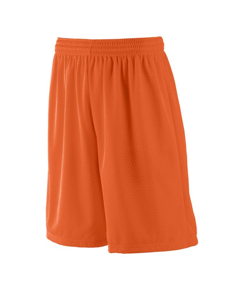 Augusta Men\'s Sportswear Tricot Mesh Short/Tricot Lined B003WXT20Q