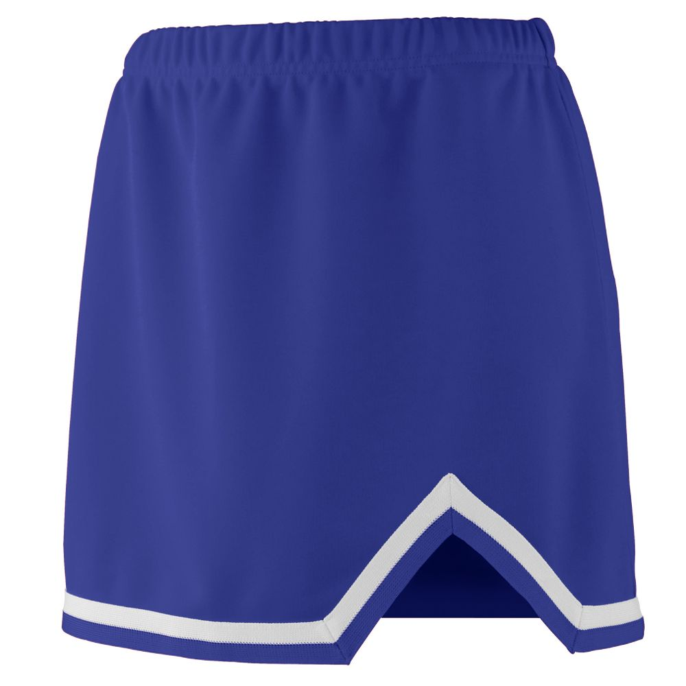 Augusta Sportswear Style 9146 Girls Pike Skirt