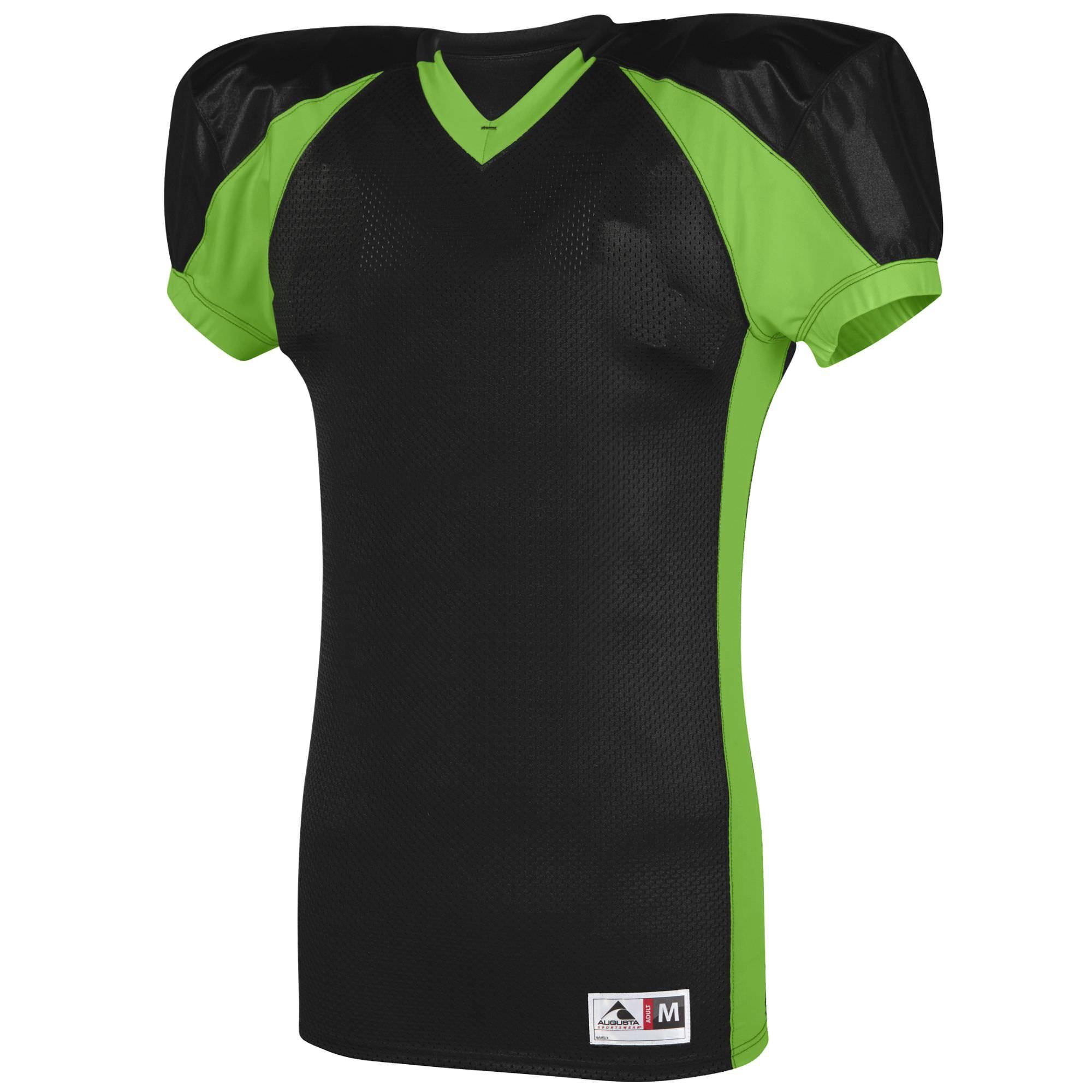 c1afb2e3fda Men's Short Sleeve Athletic Tops from Augusta Sportswear