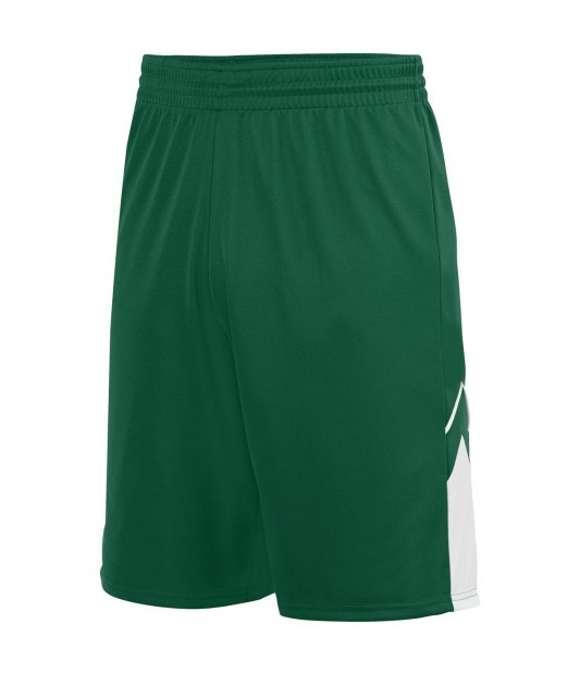Boys ALLEY-OOP REVERSIBLE SHORTS
