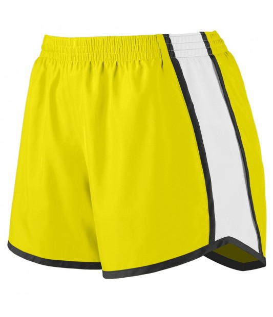 Girls' PULSE TEAM SHORT