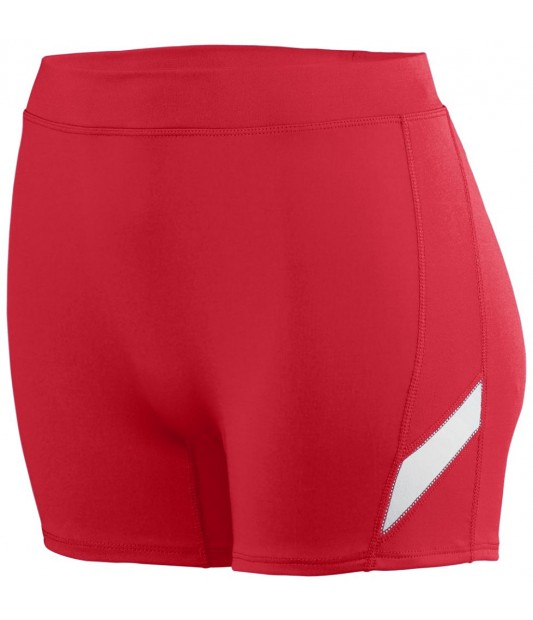 Girls Stride Shorts