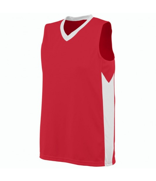 Womens BLOCK OUT JERSEY