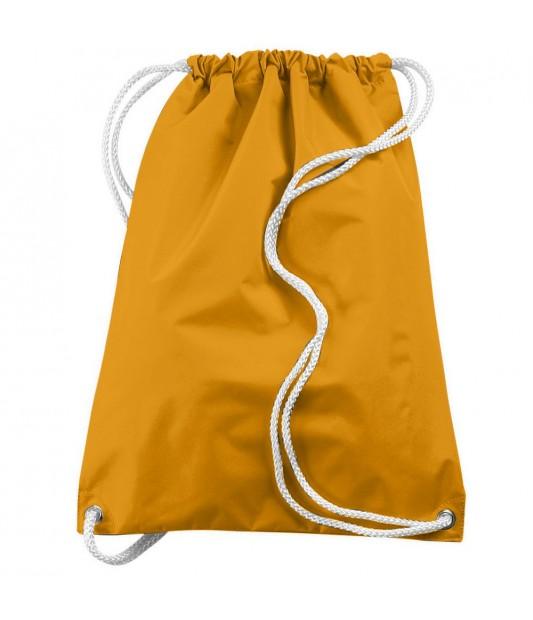 Large Nylon Drawstring Bag | Augusta Sportswear
