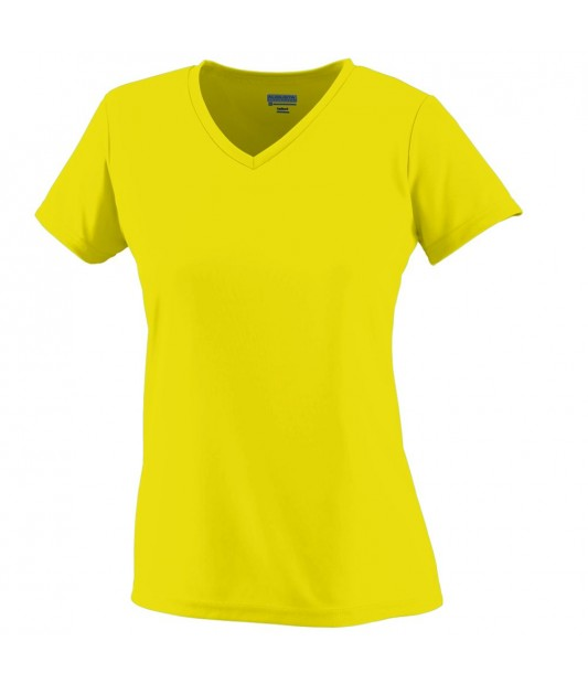 f64f824d9b Girls  Wicking Soccer Shirt