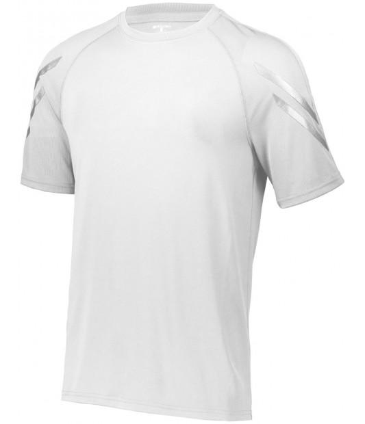 Holloway Sportswear Flux Shirt Short Sleeve