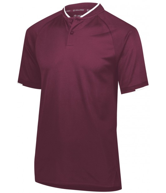 HOLLOWAY SPORTSWEAR RECRUITER POLO