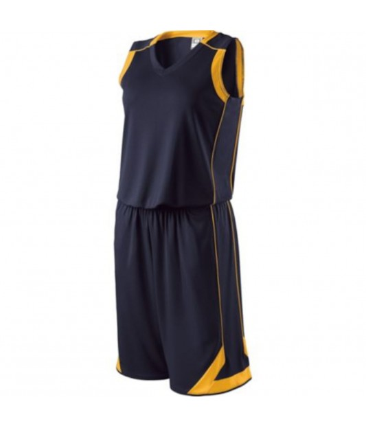 Womens Carthage Basketball Shorts