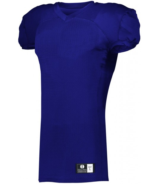 Boys Iron Nerve Football Jersey