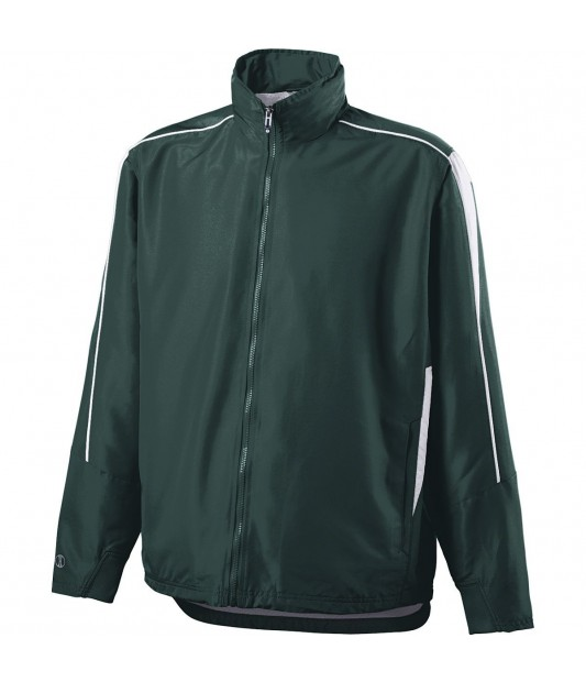 HOLLOWAY SPORTSWEAR AGGRESSION JACKET