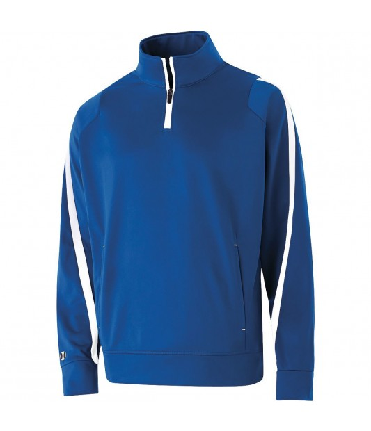 HOLLOWAY SPORTSWEAR DETERMINATION PULLOVER
