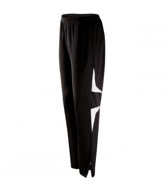 Boys Traction Pant