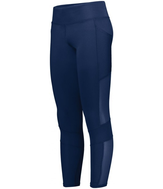 HOLLOWAY SPORTSWEAR WOMENS 7/8 LUX TIGHT