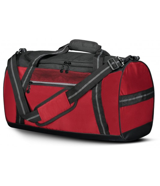 HOLLOWAY SPORTSWEAR MISC RIVALRY DUFFEL BAG