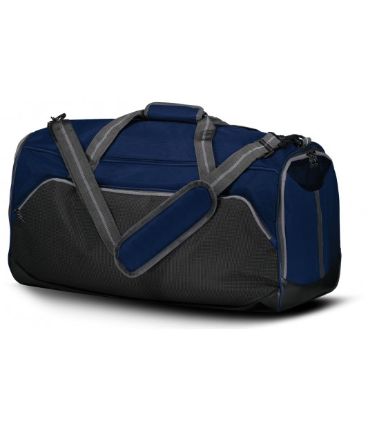 HOLLOWAY SPORTSWEAR MISC RIVALRY BACKPACK DUFFEL BAG