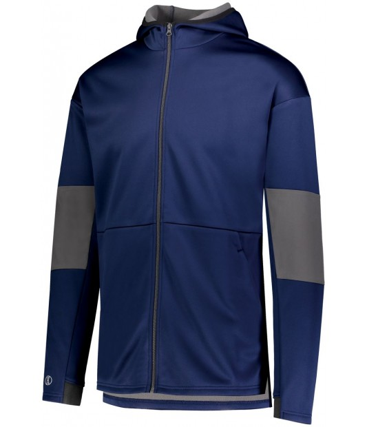 HOLLOWAY SPORTSWEAR SOF-STRETCH JACKET