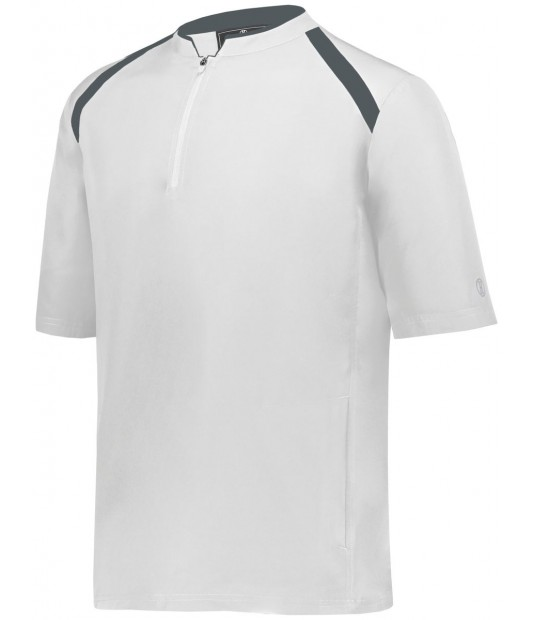 HOLLOWAY SPORTSWEAR BOYS CLUBHOUSE PULLOVER