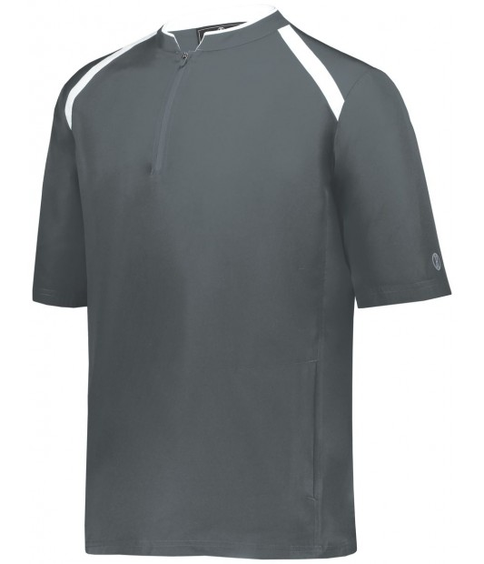 HOLLOWAY SPORTSWEAR CLUBHOUSE PULLOVER