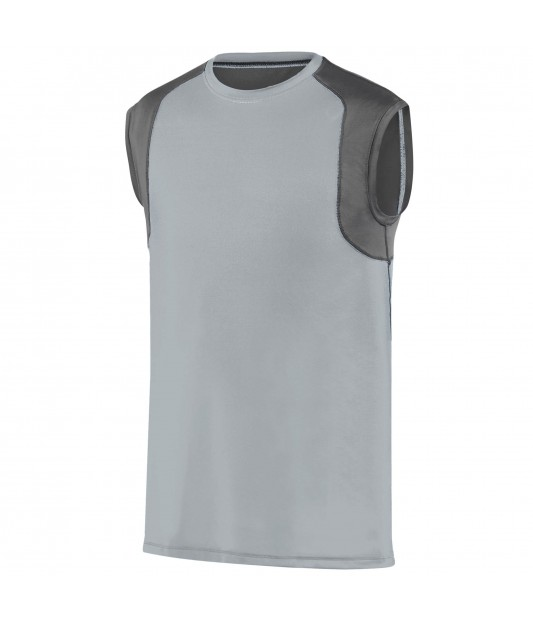 Astonish Sleeveless Jersey