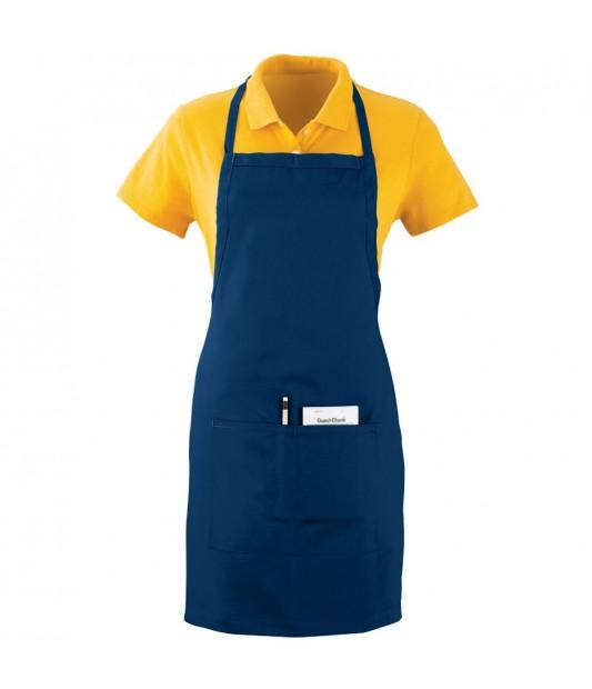 Oversized Waiter Apron With Pockets