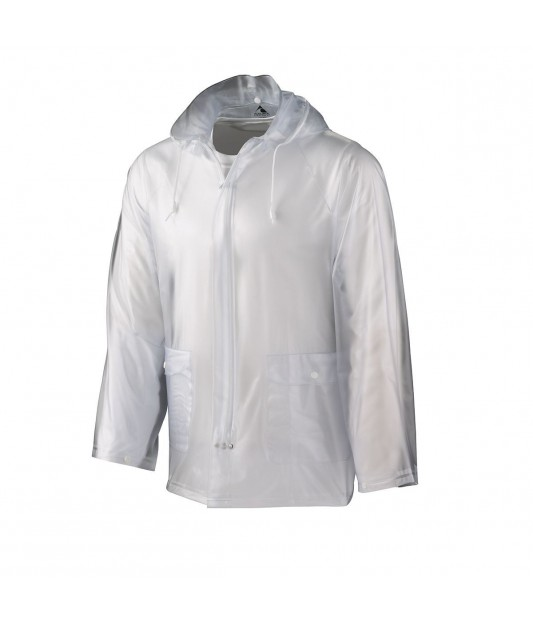 Boys CLEAR RAIN JACKET