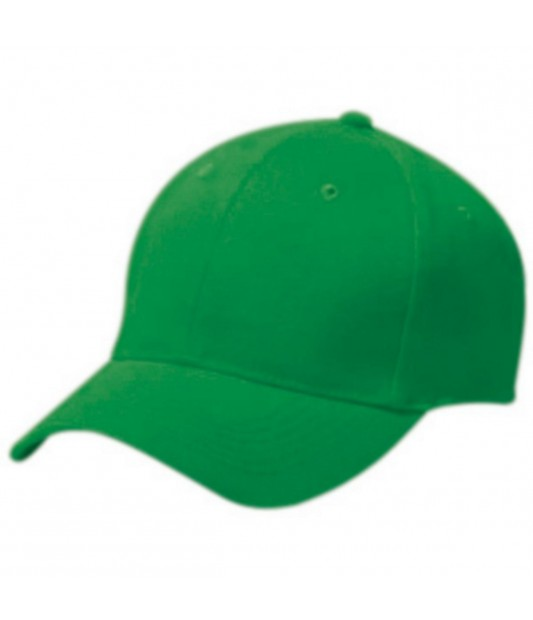 HIGH FIVE BOYS COTTON TWILL 6-PANEL CAP
