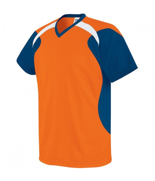 High Five Adult Tempest Soccer Jersey