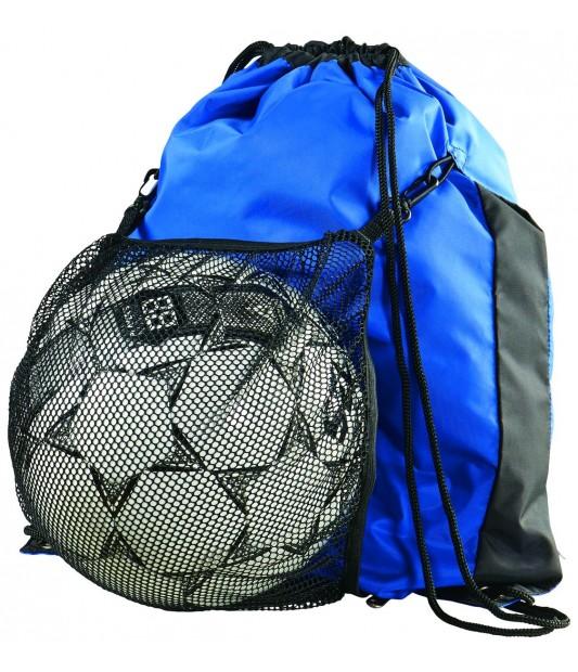 High Five Convertible Drawstring Backpack