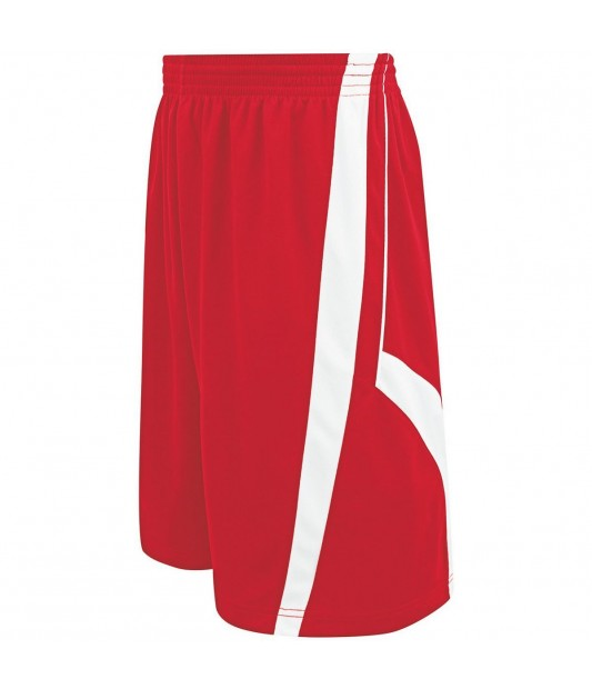 HIGH FIVE BOYS FUSION REVERSIBLE SHORTS