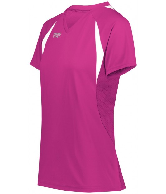 HIGH FIVE WOMENS COLOR CROSS JERSEY