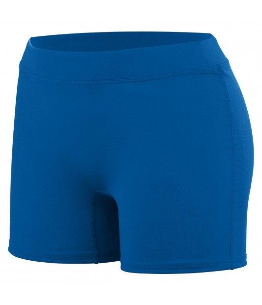 High Five Ladies Knock Out Shorts