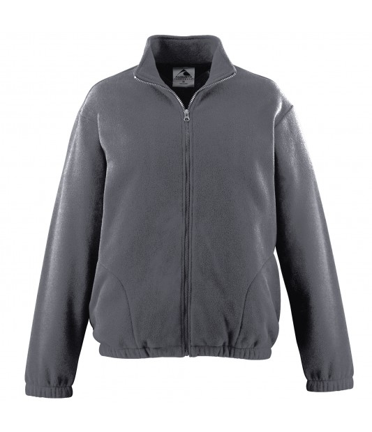 MEN'S CHILL FLEECE FULL ZIP JACKET