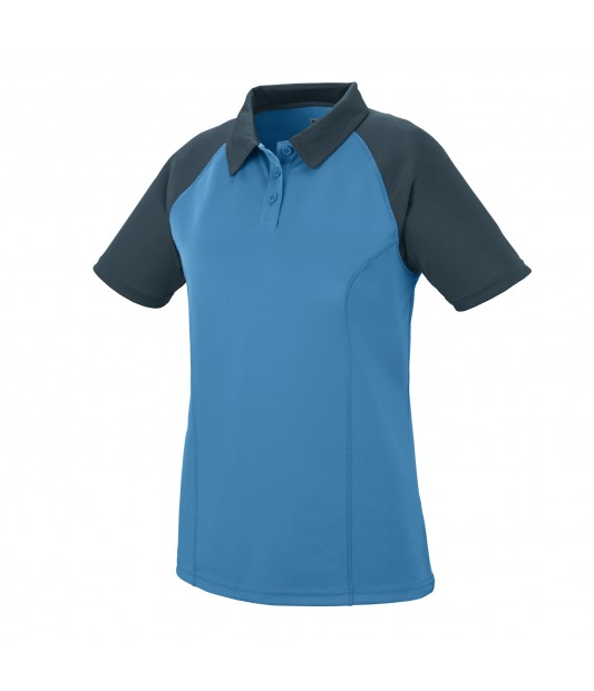 Womens Scout Polo
