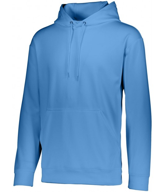 AUGUSTA SPORTSWEAR MEN WICKING FLEECE HOODIE