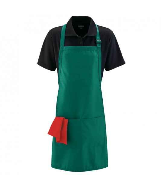 Full Width Apron With Pockets