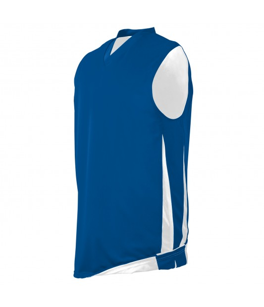 MEN'S REVERSIBLE WICKING GAME JERSEY
