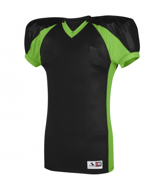 Boys Snap Football Jersey