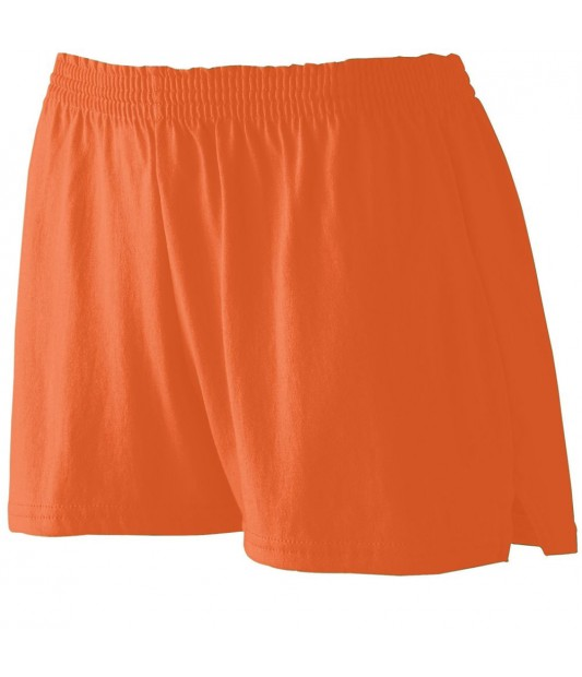WOMEN'S JUNIOR FIT JERSEY SHORT