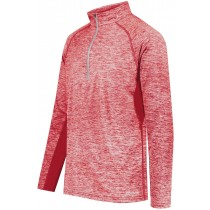 Electrify Coolcore® 1/2 Zip Pullover