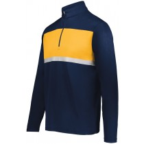 Prism Bold 1/4 Zip Pullover