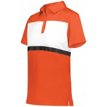 Womens Prism Bold Polo