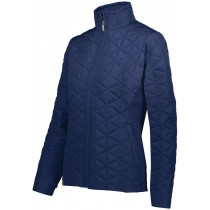 Womens Repreve® Eco Jacket