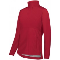 Womens SeriesX Pullover