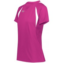 Womens COLOR CROSS JERSEY