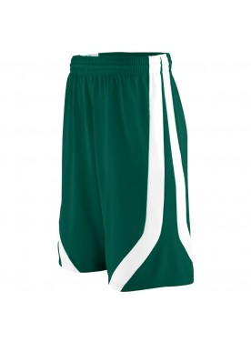 TRIPLE-DOUBLE GAME SHORTS
